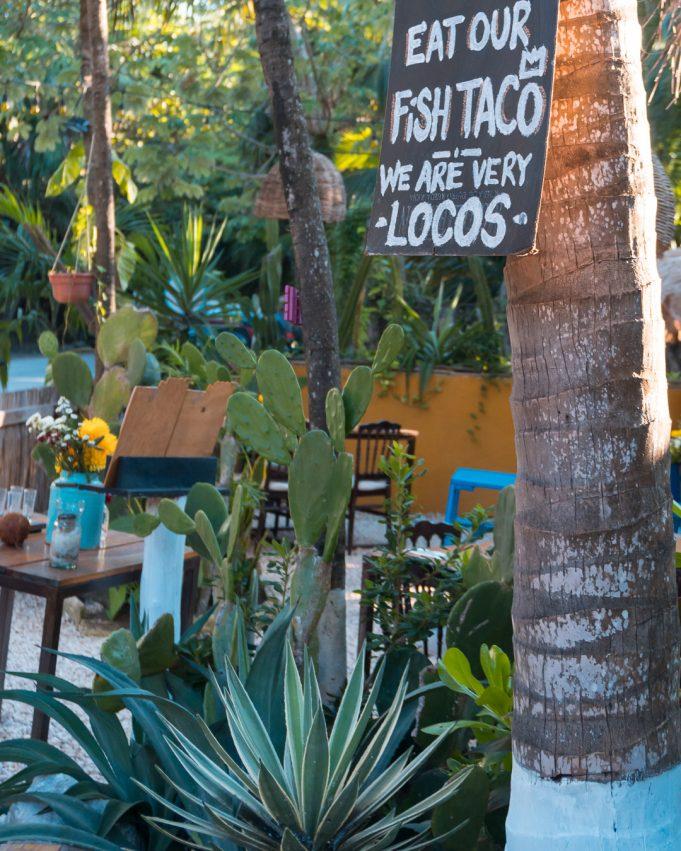 Tulum Restaurant