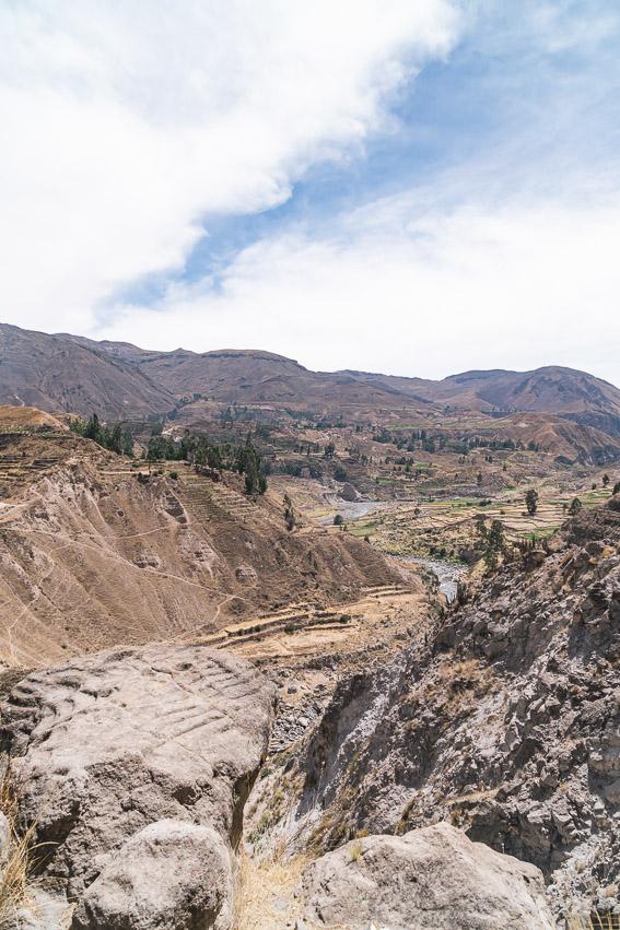 Inca Steine Choquetico