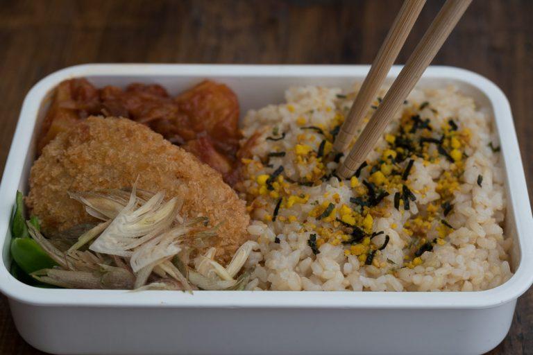 Okayama Lunch