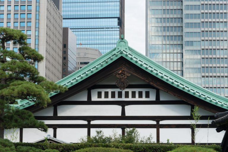 Tokio Tempel