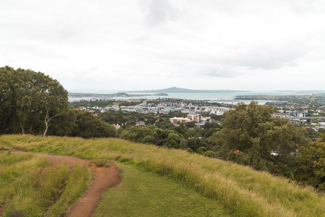 Auckland Mt Eden