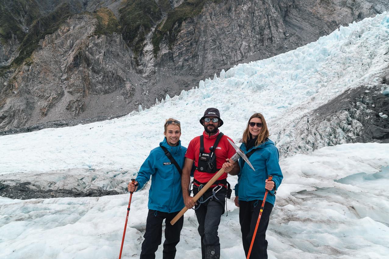 Franz Josef Glacierguides