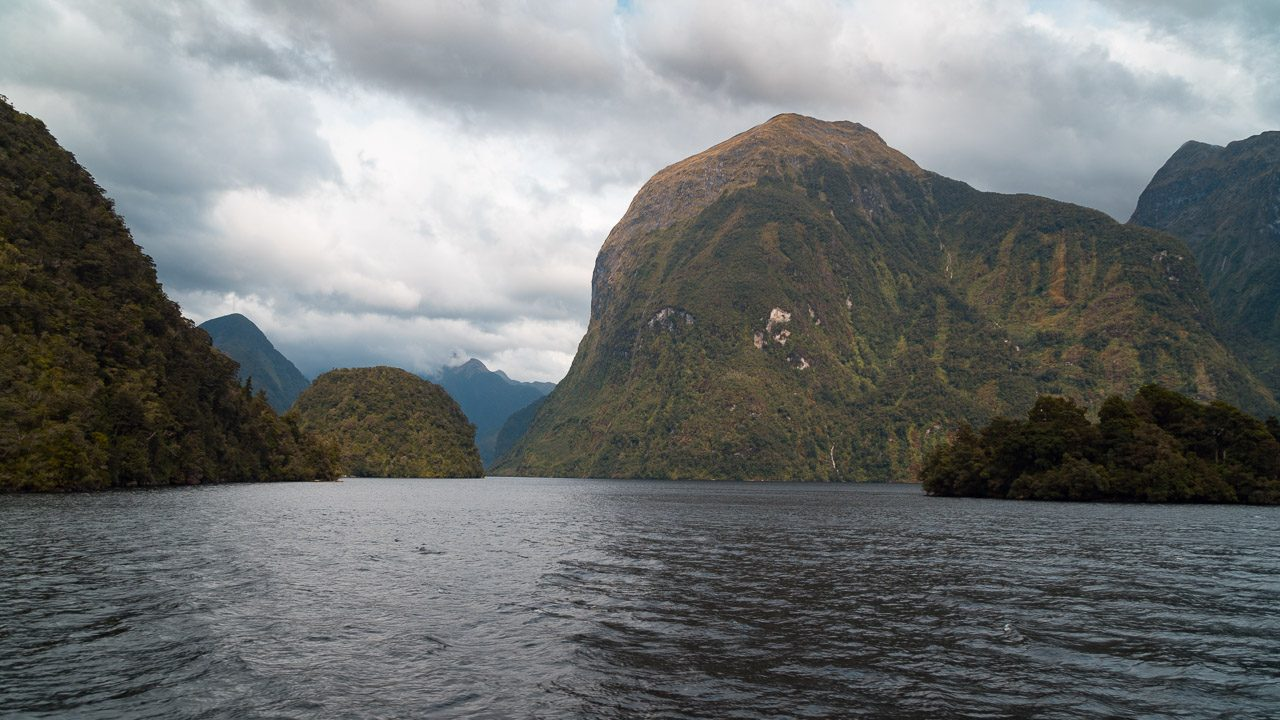 Fiordland Nationalpark